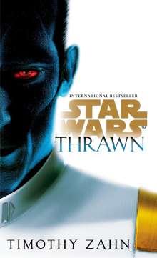 Timothy Zahn: Thrawn (Star Wars), Buch