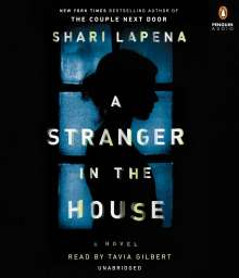 Shari Lapena: A Stranger in the House, CD