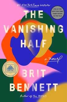 Brit Bennett: The Vanishing Half, Buch