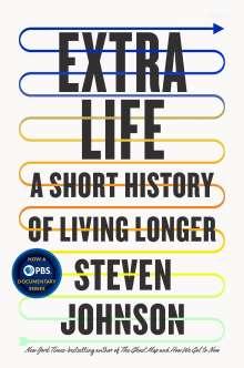 Steven Johnson: Extra Life, Buch