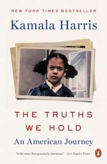 Kamala Harris: The Truths We Hold, Buch