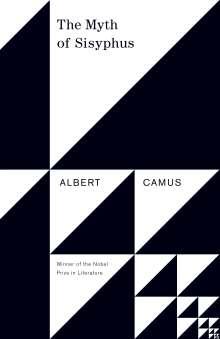 Albert Camus: The Myth Of Sisyphus, Buch