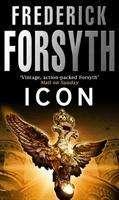 Frederick Forsyth: Icon, Buch