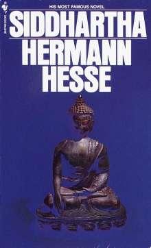 Hermann Hesse: Siddharta, Buch