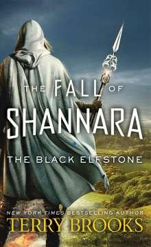 Terry Brooks: The Fall of Shannara 01. The Black Elfstone, Buch