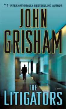 John Grisham: The Litigators, Buch