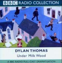 Dylan Thomas: Filmmusik: Under Milk Wood, 2 CDs