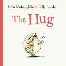 Eoin McLaughlin: The Hug, Buch