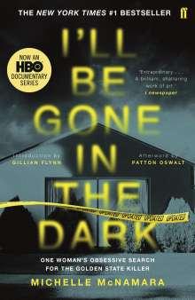 Michelle McNamara: I'll Be Gone in the Dark, Buch