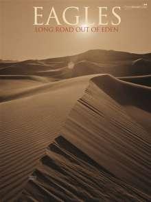 Eagles: Long Road Out of Eden (PVG), Noten