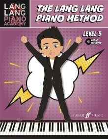 Lang Lang: The Lang Lang Piano Method: Level 5, Noten