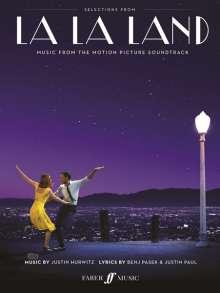 Hurwitz: La La Land, Noten