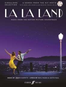 Hurwitz: La La Land Singalong Selection, Noten