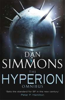 Dan Simmons: The Hyperion Omnibus, Buch