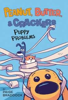 Paige Braddock: Puppy Problems, Buch