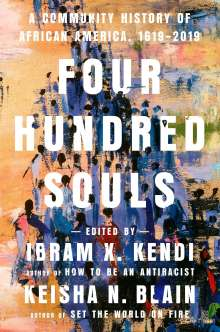 Four Hundred Souls, Buch