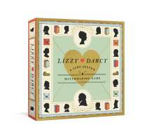 Thomas W. Cushing: Lizzy Loves Darcy, Diverse