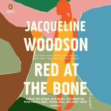 Jacqueline Woodson: Red at the Bone, 3 CDs