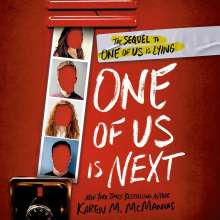 Karen M. McManus: One of Us Is Next, 9 CDs