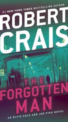 Robert Crais: The Forgotten Man, Buch