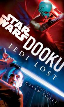 Cavan Scott: Dooku: Jedi Lost (Star Wars), Buch