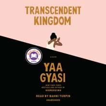 Yaa Gyasi: Transcendent Kingdom, 7 CDs