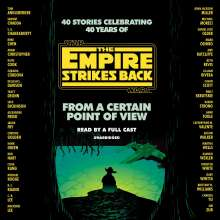 Seth Dickinson: From a Certain Point of View: The Empire Strikes Back (Star Wars), 16 CDs