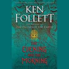 Ken Follett: The Evening and the Morning, 20 CDs