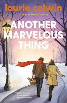 Laurie Colwin: Another Marvelous Thing, Buch