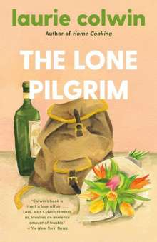 Laurie Colwin: The Lone Pilgrim, Buch