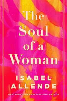 Isabel Allende: The Soul of a Woman, Buch