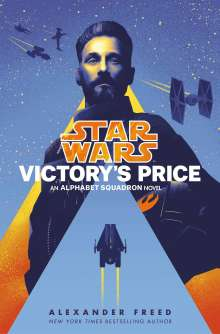Alexander Freed: Victory's Price (Star Wars), Buch