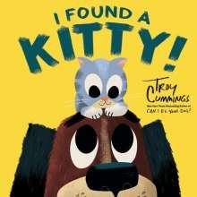 Troy Cummings: I Found a Kitty!, Buch
