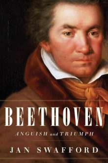 Jan Swafford: Beethoven, Buch