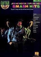 Jimi Hendrix: Guitar Play-Along Volume 47, Noten