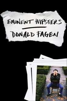 Donald Fagen: Eminent Hipsters, Buch