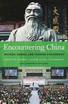 Michael J. Sandel: Encountering China, Buch