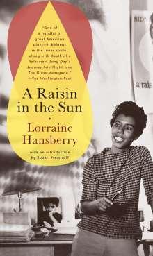 Lorraine Hansberry: Raisin in the Sun, Buch