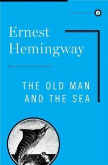 Ernest Hemingway: Old Man and the Sea, Buch