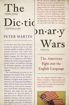 Peter Martin: Dictionary of Wars, Buch