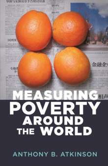 Anthony B. Atkinson: Measuring Poverty around the World, Buch
