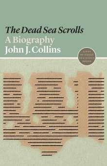 John J. Collins: The Dead Sea Scrolls, Buch