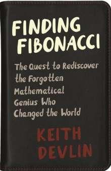 Keith Devlin: Finding Fibonacci, Buch