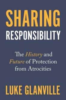 Luke Glanville: Sharing Responsibility, Buch