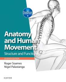 Roger W. Soames: Anatomy and Human Movement, Buch