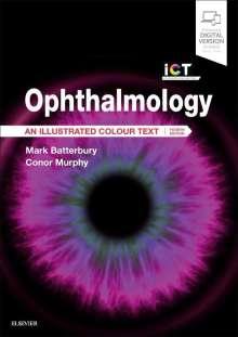 Mark Batterbury: Ophthalmology, Buch