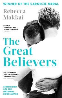 Rebecca Makkai: The Great Believers, Buch