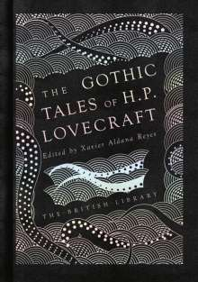 H. P. Lovecraft: Gothic Tales of H. P. Lovecraft, Buch