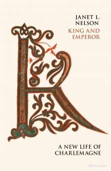 Janet L. Nelson: King and Emperor, Buch