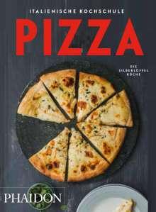 Italienische Kochschule: Pizza, Buch